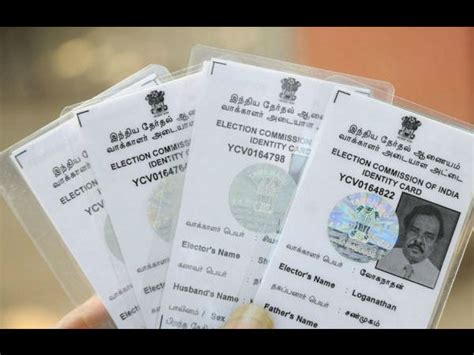 make voter id card how to make your voter id card with the help of