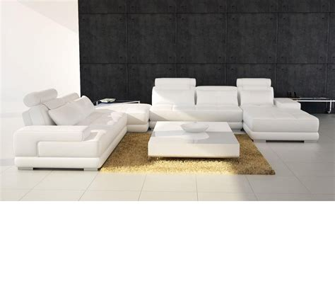 sectional contemporary sofa contemporary sectional sofas 28 images modern white
