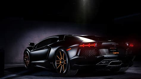 Car Wallpaper Hd Pc Lamborghini For Sale by Lamborghini Black Hd Cars 4k Wallpapers Images