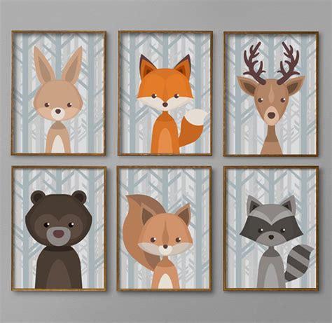woodland creatures nursery decor best 25 woodland creatures nursery ideas on