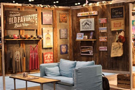 home and design shows 10 inventive booth designs from surf expo