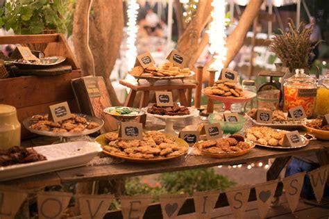 backyard wedding food ideas diy backyard bbq wedding reception snixy kitchen
