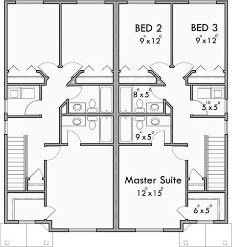 duplex apartment plans duplex house plans 2 story duplex plans 3 bedroom duplex