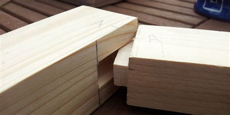 basic woodwork how to make a mortise and tenon woodworking joint why
