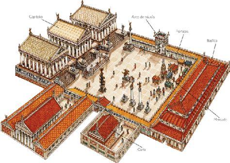 que era el foro romano foro romano mercedes italia