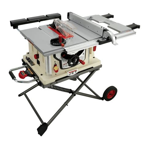 table saws reviews jet jbts 10mjs review table saw central