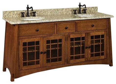 craftsman bathroom vanities 28 images craftsman and
