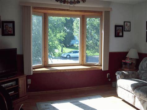 Window Treatment Ideas For Bow Windows modern window treatments for bay windows home intuitive