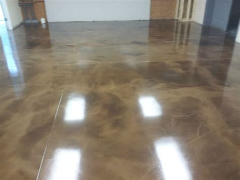 paint colors for concrete floor concrete floor epoxy in maine installed by day s concrete