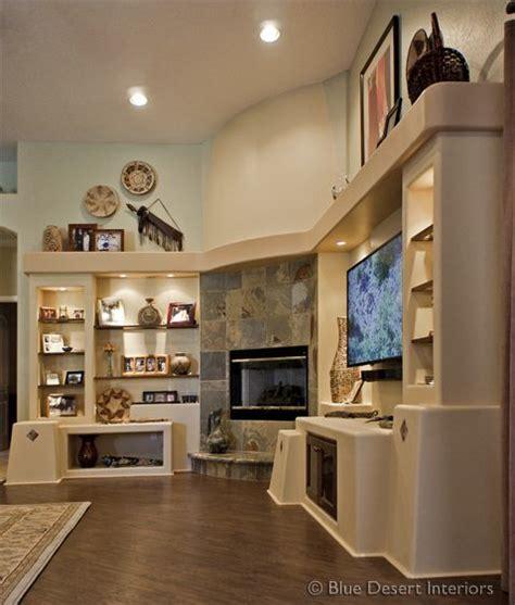 E Design Interior Design Services blue desert interiors southwest style