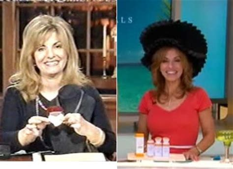 before qvc ruled home shopping home shopping patti before and after