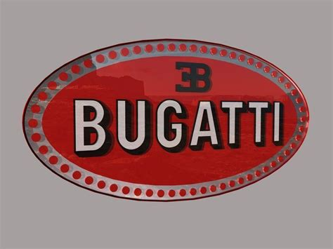Bugati Symbol by Bugatti Logo Wallpapers Wallpaper Cave