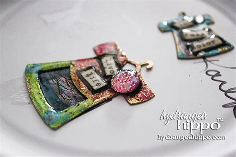 resin craft projects craft 4 cure make n take resin iced enamels