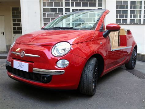 Fiat 500 Jolly by You Can A Modern Fiat 500 Jolly If You Don T Mind