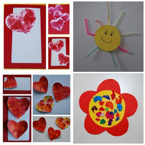 ideas for craft toddler activities
