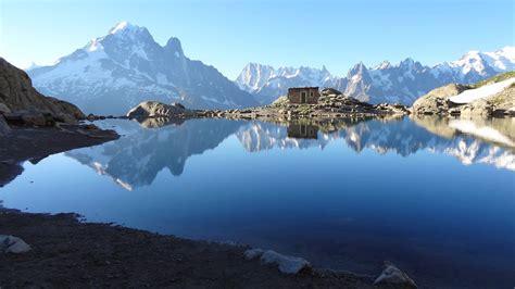 le tour du mont blanc en solitaire novembre 2013