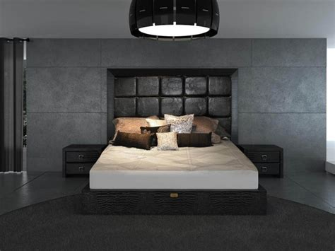 bedroom sets miami unique leather contemporary platform bedroom sets modern