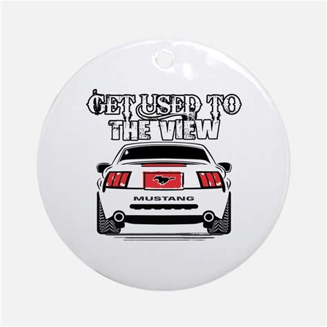 mustang ornament ford mustang ornaments 1000s of ford mustang ornament