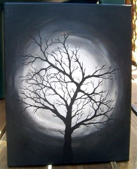 acrylic painting ideas black and white the 25 best black and white painting ideas on