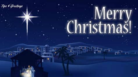 merry christmas birth of jesus christ