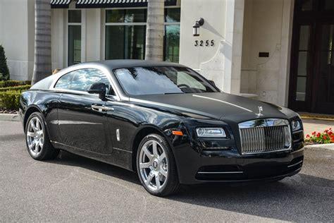Rolls Royce Black by Cool Matte Black Rolls Royce Wraith