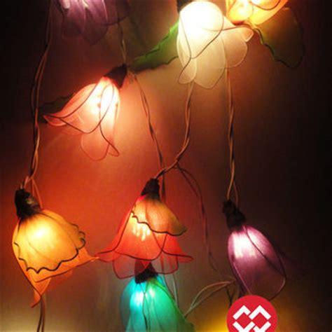 flower string lights for bedroom shop string lights for bedroom on wanelo