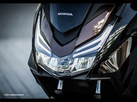 Honda Pcx 2018 Fiyat by The New Honda Forza 125 Abs 2018