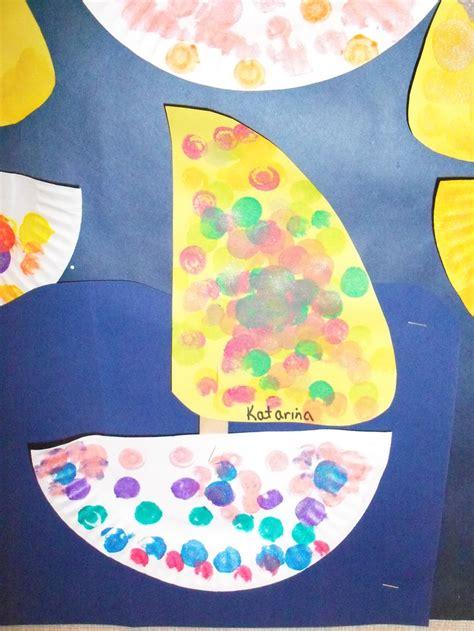 paper boat craft for preschoolers 25 best ideas about preschool transportation crafts on