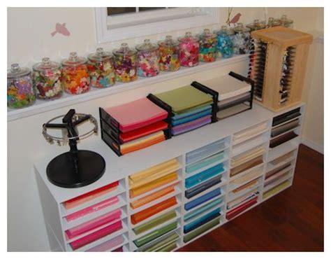 craft paper storage ideas paper storage craft room storage ideas