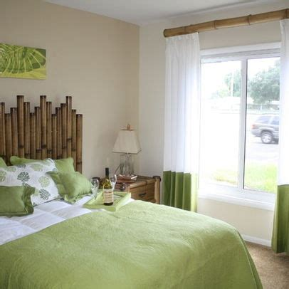 how to make a bamboo headboard 25 best ideas about bamboo headboard on