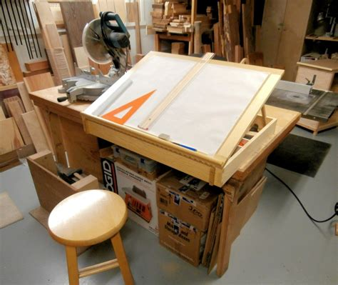 corner drafting table build a corner desk drafting table for sale quilt hanger