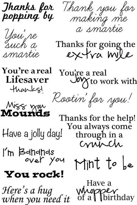 card sentiments 25 best ideas about sayings on