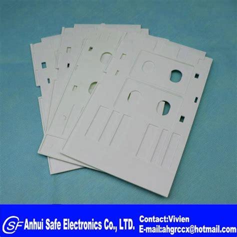 how to make pvc id card pvc id card tray epson r260 r270 r280 r290 epson card