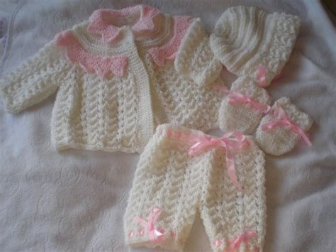 baby sets knitting patterns nell s baby knits