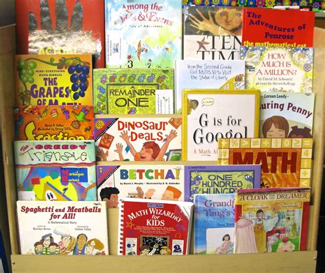 Teaching Math With Picture Books Part 1 Scholastic