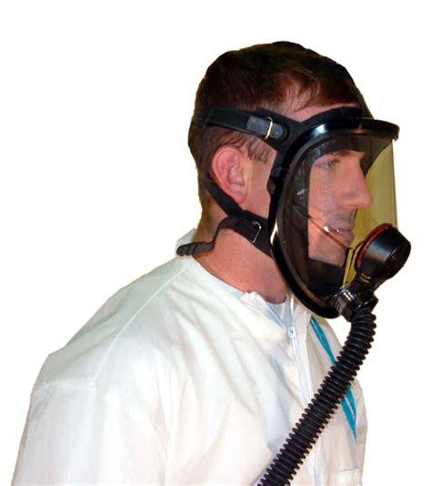 spray painter mask half mask air supplied respirators martech