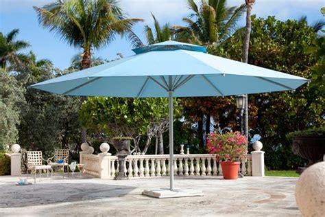 big patio umbrellas patio umbrella big ben caravita commercial patio umbrellas
