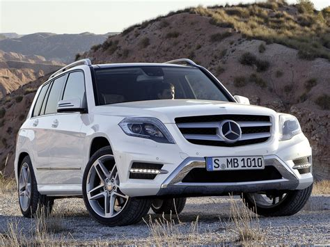 Glk 350 Mercedes by Fotos De Mercedes Glk 350 4matic Blueefficiency 2012
