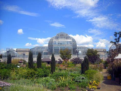 of washington botanic gardens the painted prism top ten gardens my 10 favorite botanic