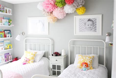 Girls Room Paint Ideas apartments stunning shared kids bedroom design with