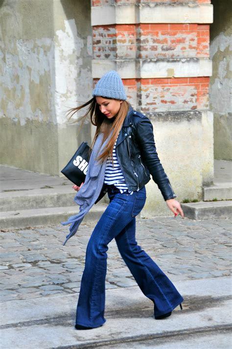 mariniere la minute fashion mode lifestyle