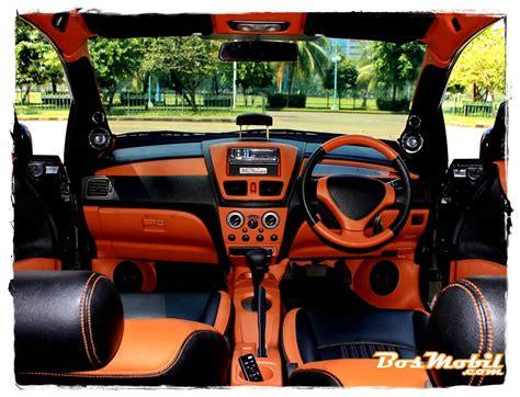 Interior Modifikasi Mobil by Panduan Pemula Modifikasi Mobil Tutorial Panduan