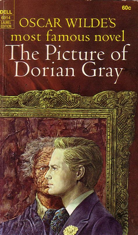 Oscar Wilde And The Picture Of Dorian Gray Sushantkaushik