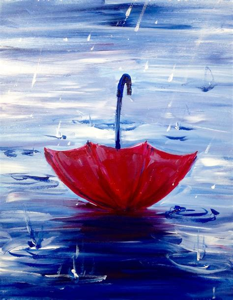 paint nite ideas 25 best ideas about umbrella painting on