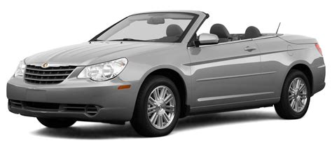 Chrysler Seabring by 2008 Chrysler Sebring Reviews Images And