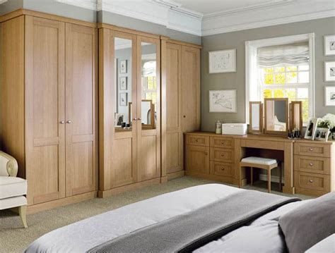 fitted bedroom furniture classic handcrafted fitted bedroom furniture from strachan