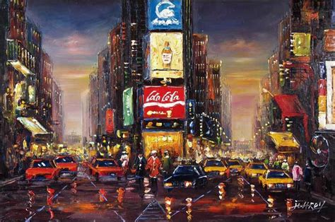paint nite manhattan dicante blogs time square wallpaper