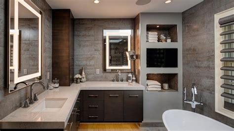 Spa Bathroom Remodel by Dreamy Spa Inspired Master Bath Remodel Drury Design