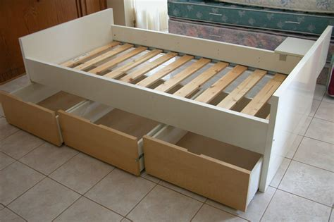 captains bed ikea ikea captains bed great choice for uses homesfeed