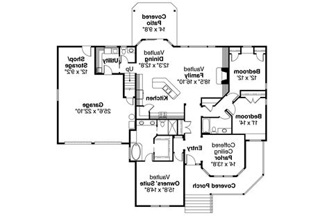 floor plans for house country house plans cumberland 30 606 associated designs
